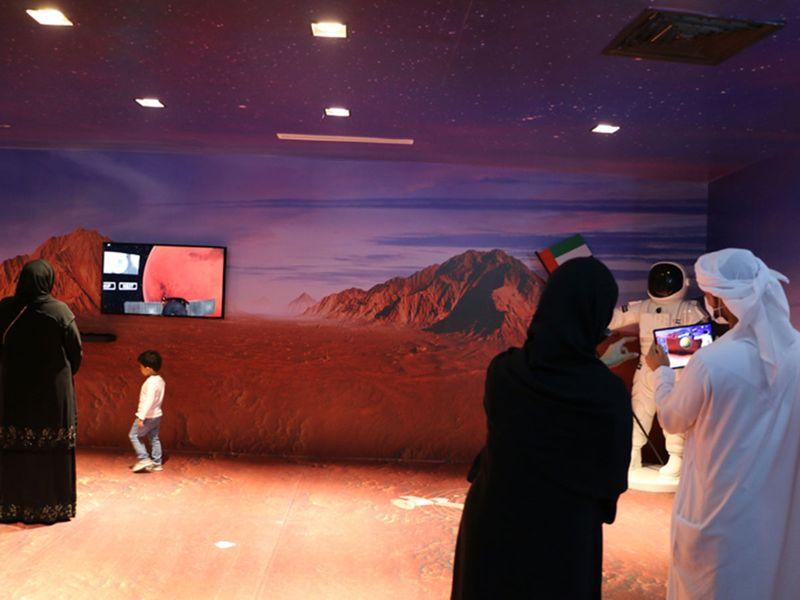Zayed Festival