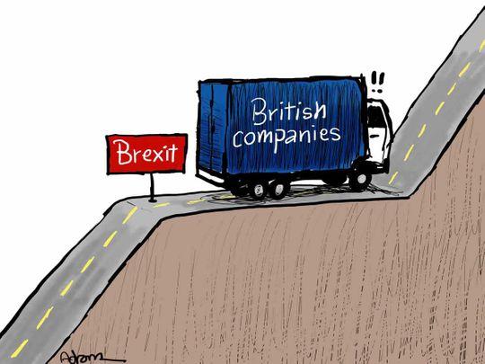 20210115 Brexit