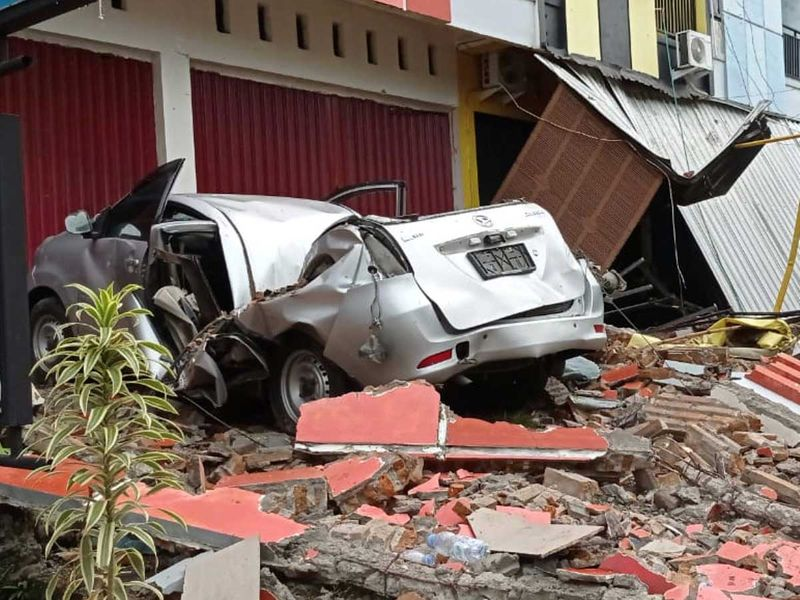 20210115 indonesia quake