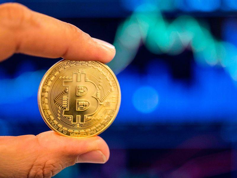 Stock - Bitcoin