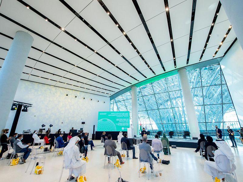 Expo 2020 gallery