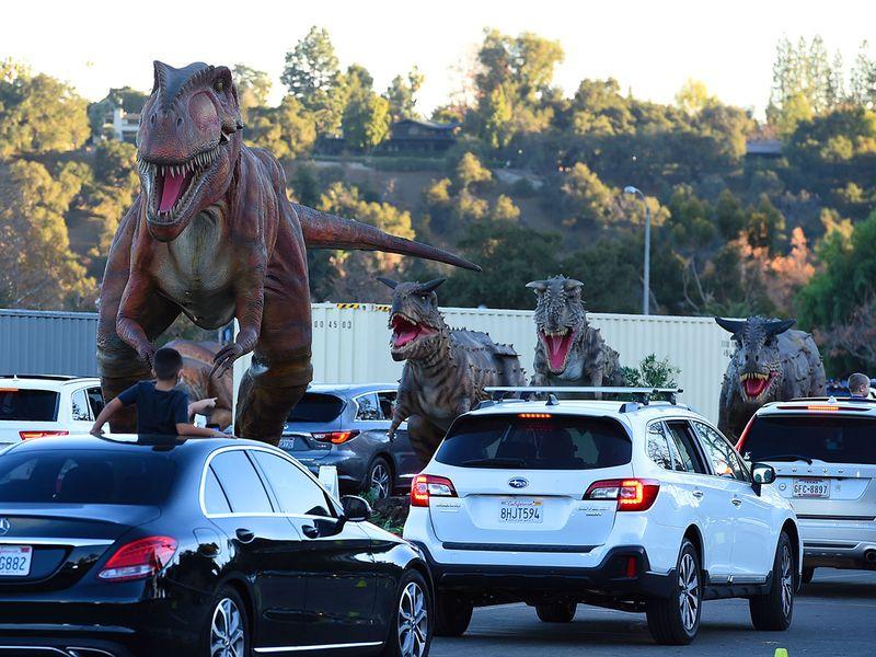 Jurassic Quest  gallery