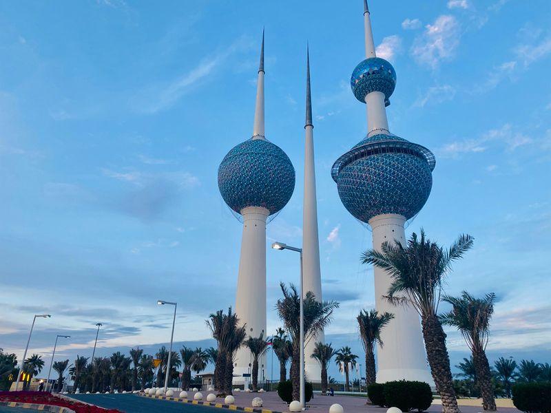 Kuwait suspends travel from Pakistan, Bangladesh, Nepal, Sri Lanka