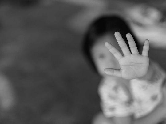 NAT STOCK CHILD ABUSE-1610780033820