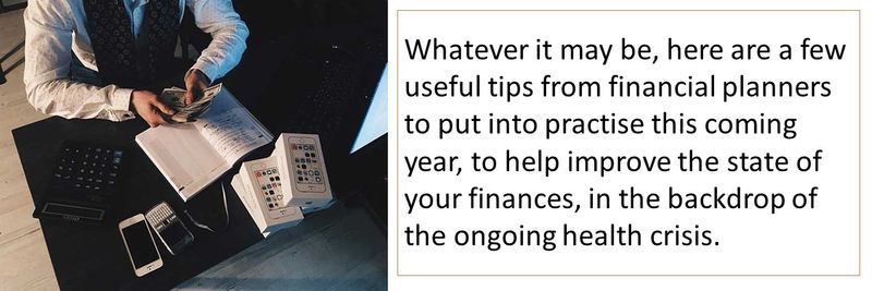 6 foolproof money saving tips for 2021