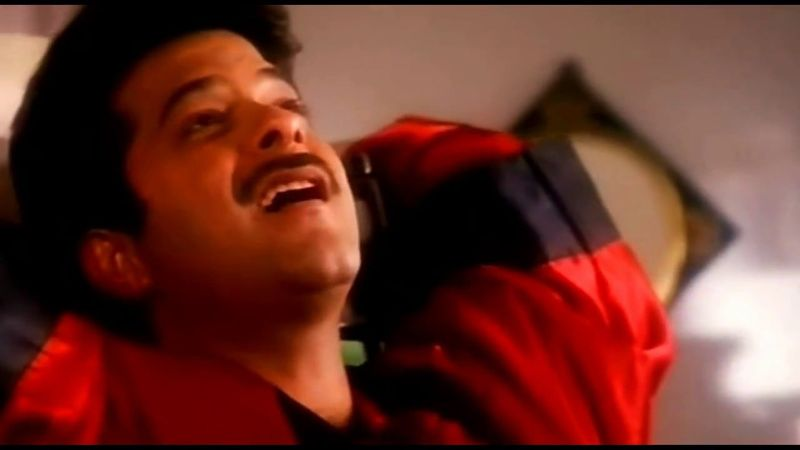 Anil Kapoor in 1941 A Love Story
