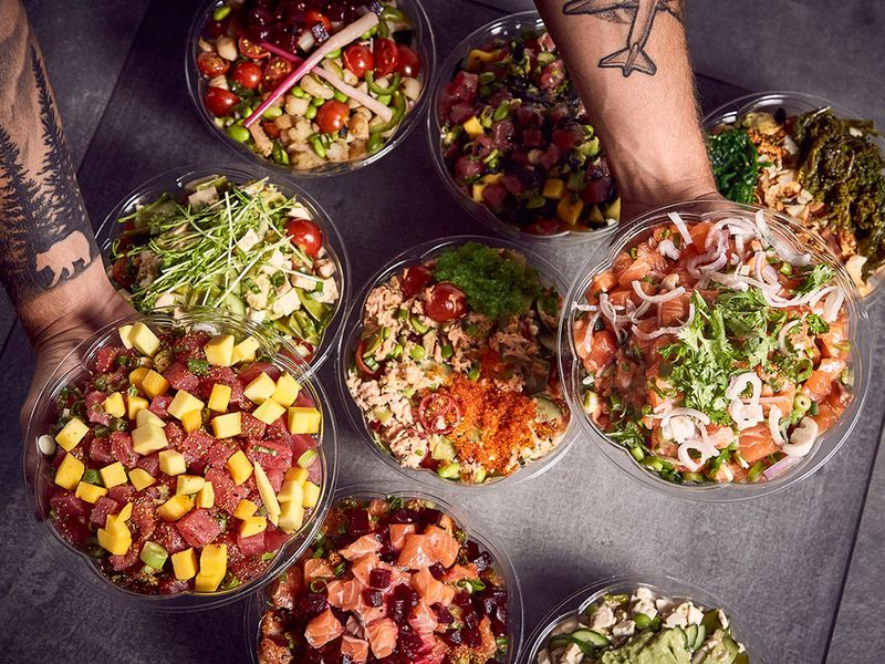 It is believed that the beginnings of poke date back to pre-colonial times in Polynesia