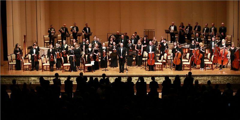NSO Symphony Orchestra, standing ovation-1610869276241