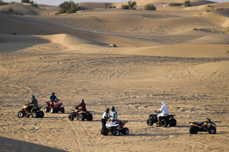 SHARJAH TOURISM 3-1610888626947