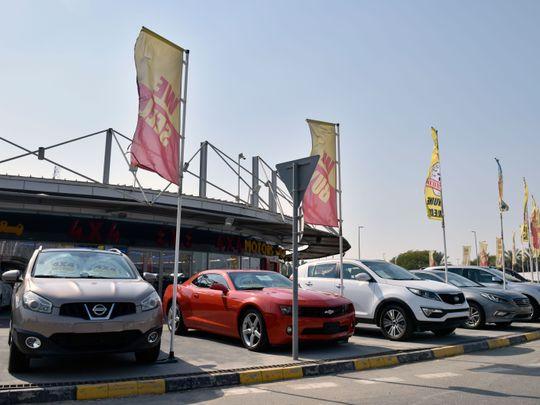 Cars - For Hire in Dubai