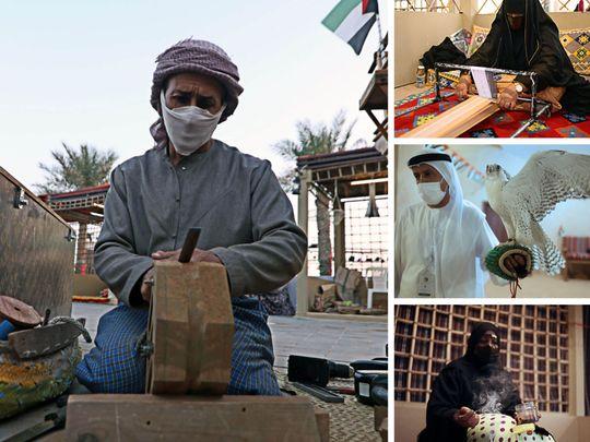 Gulf News Heritage