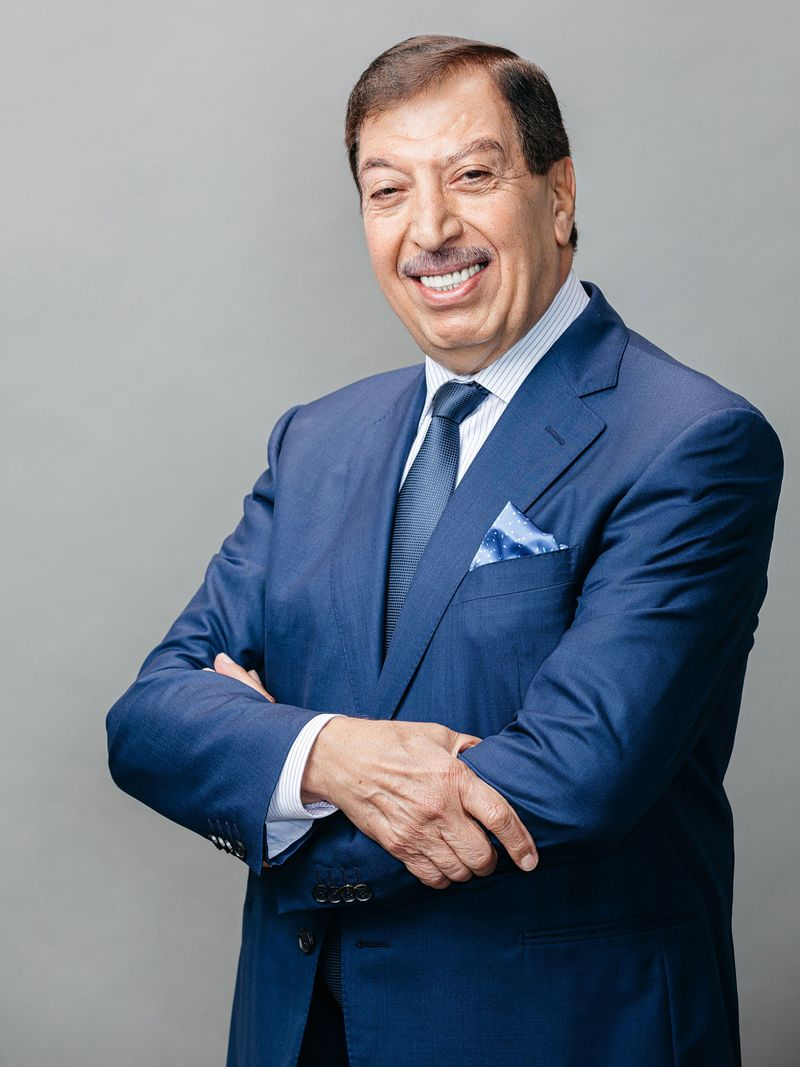 Michel Ayat, CEO of AAC