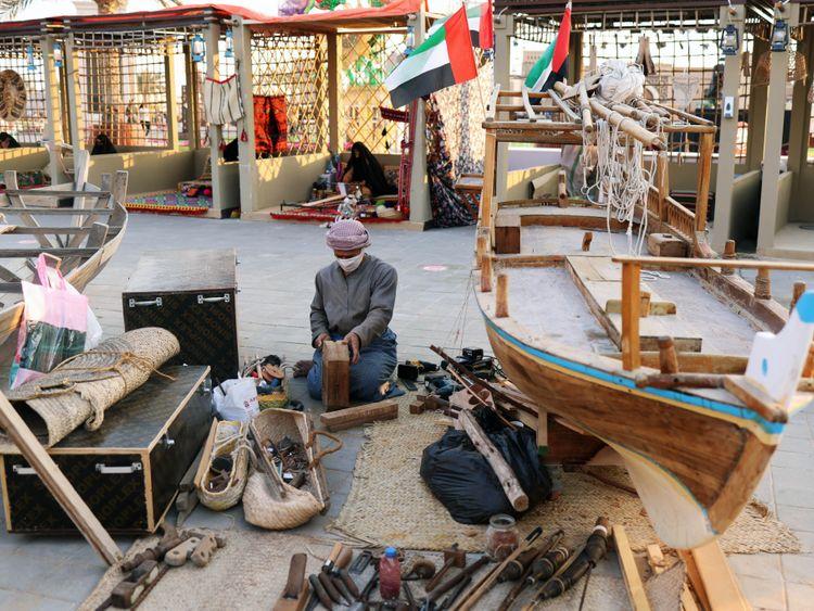 NAT 210114 Zayed Festival CE001-1610987335136