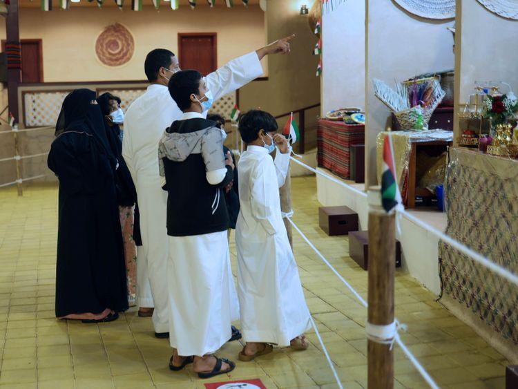 NAT 210114 Zayed Festival CE018-1610987369019