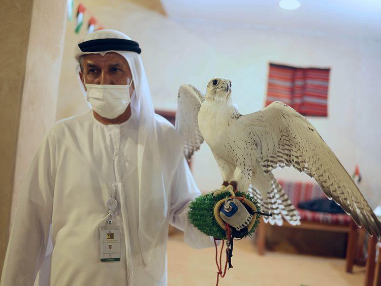 NAT 210114 Zayed Festival CE025-1610987378412