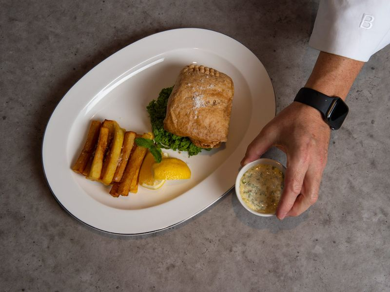 Fish and chips guide