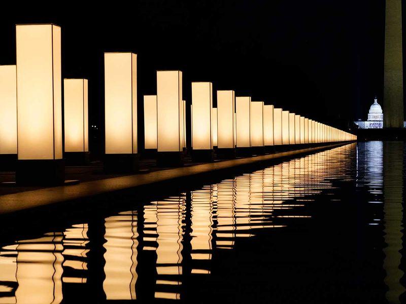 20210120 linoln memorial