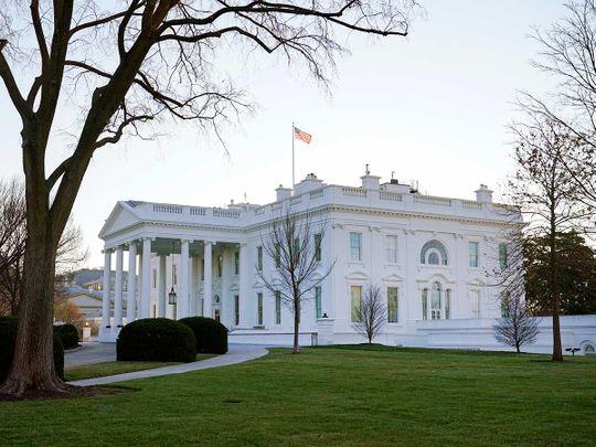 20210120 white house
