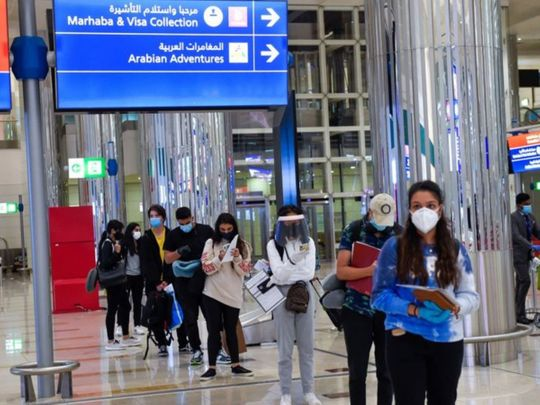 Dubai slams rumours about COVID-19 situation in the emirate