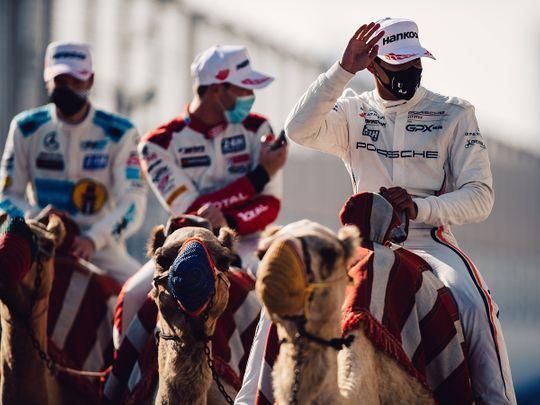 Auto-GPX racing