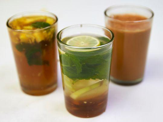 The biryani 'chai' of Al Karama in Dubai: The perfect recipe to cure a tiring day