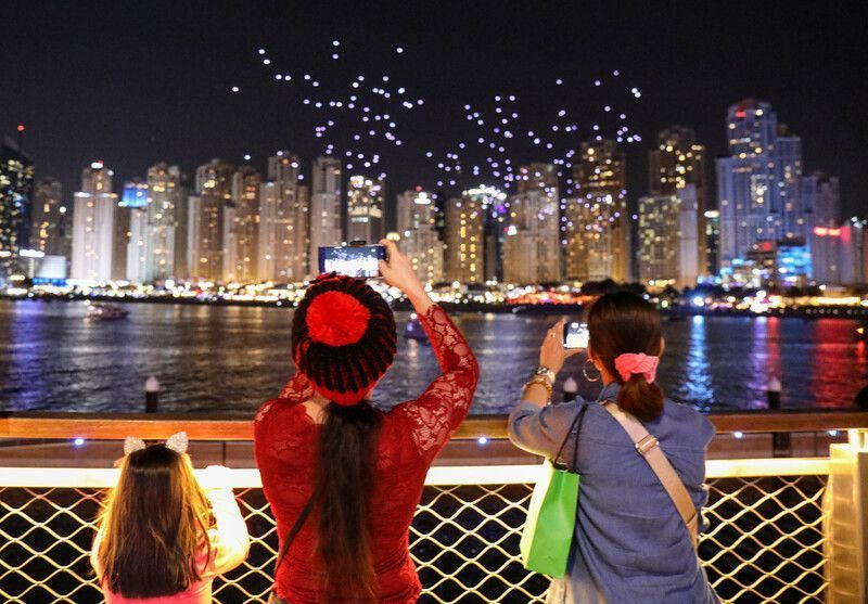 Fun with kids in Dubai this weekend