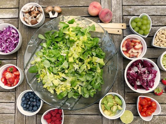 Are you tired and overweight? Clean up your diet to change your life