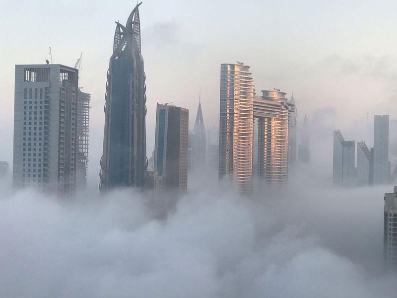Reader picture fog