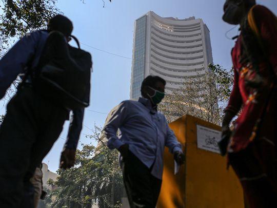 Stock Bombay Stock Exchange BSE