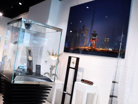 MAD Gallery, Dubai