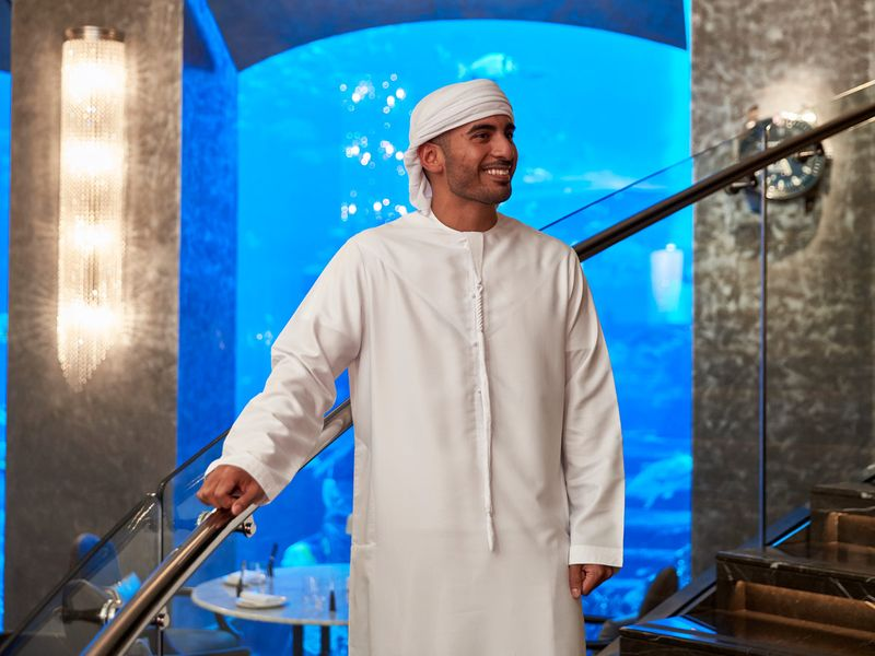 UAE: Emirati chef's journey to fitness delivers culinary dream