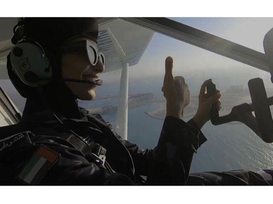Nada-Al-Shamsi-flying