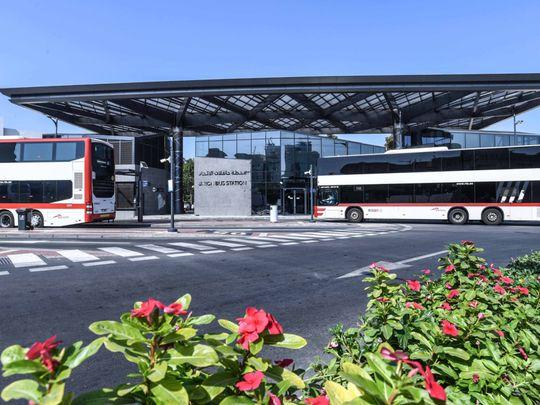 Union Bus Station-1611387905191