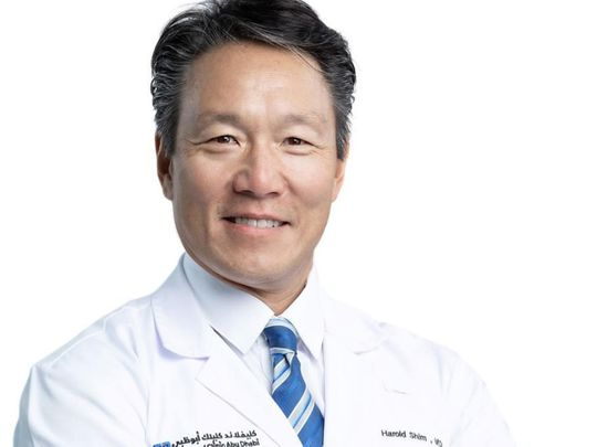 Dr Harold Shim