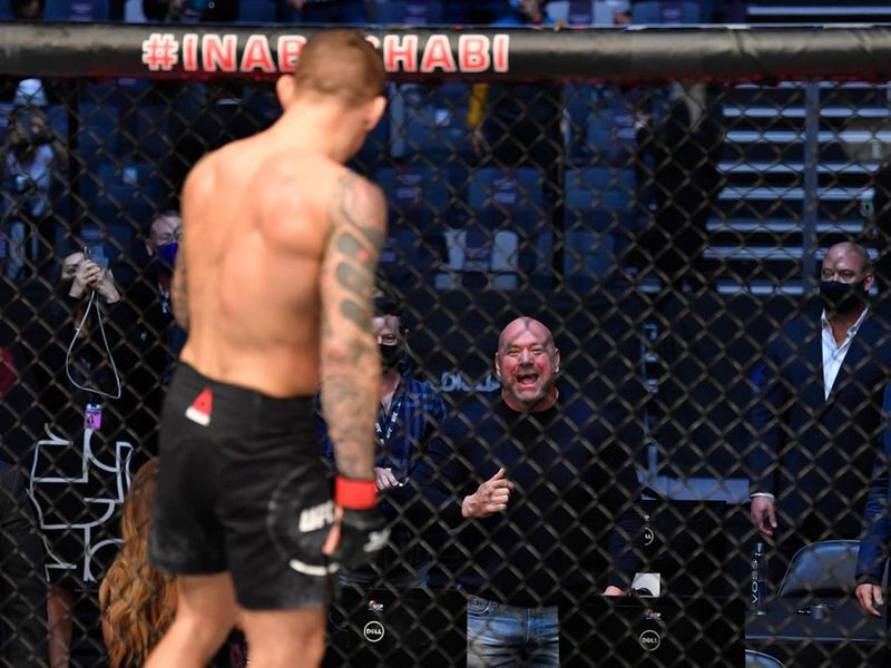 UFC 257: Dustin Poirier knocks out Conor McGregor in second round | Uae-sport – Gulf News
