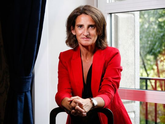 Teresa Ribera, Deputy Prime Minister of Spain