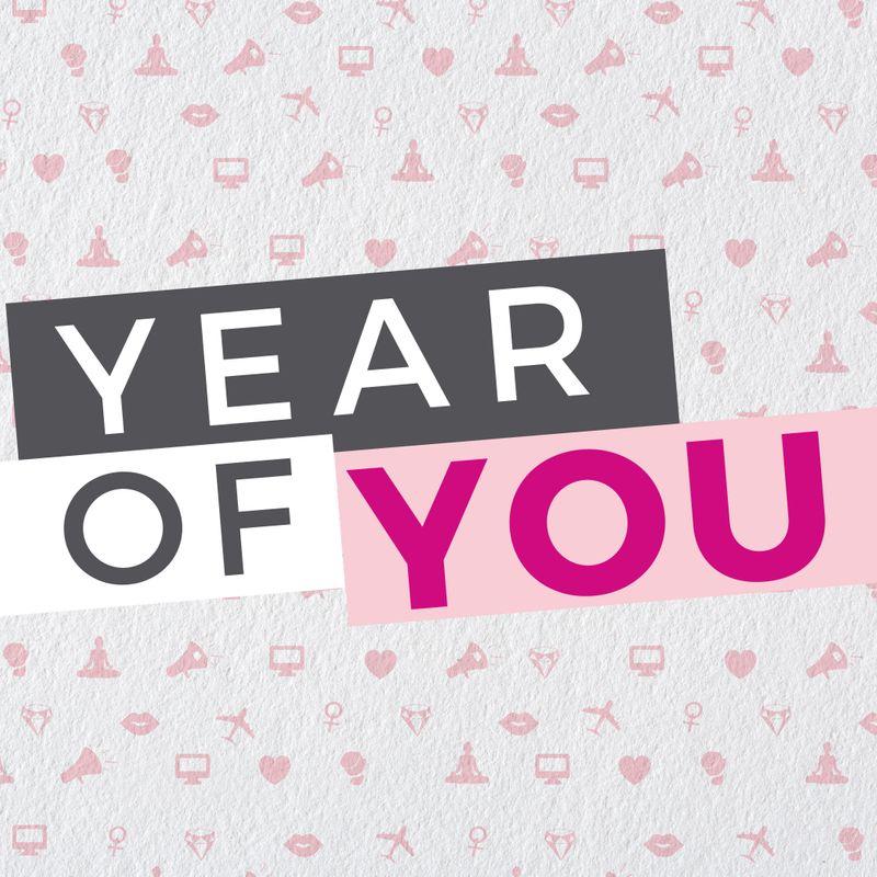 Tish Tash Year of You
