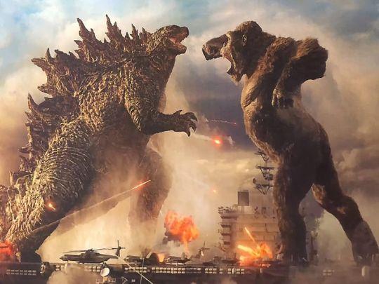 Godzilla vs Kong-1611580038586