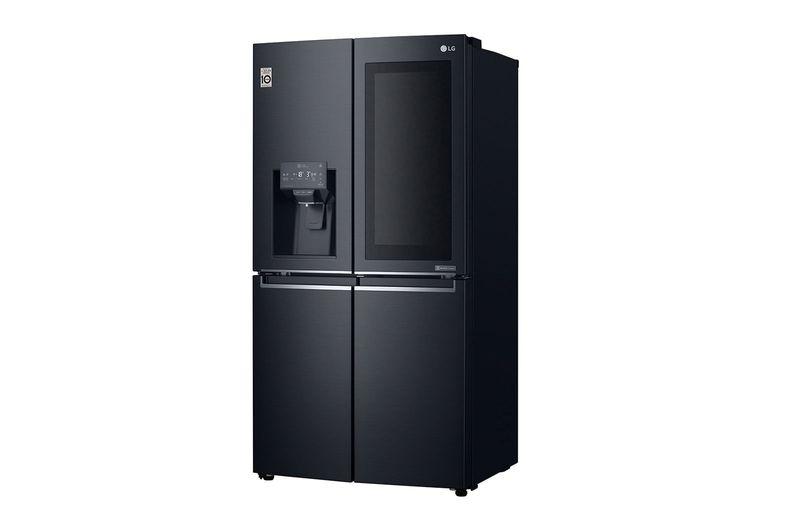 LG InstaView Door-in-Door Refrigerator (GR-X29FTQKL)