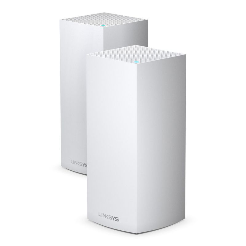 Linksys Velop Whole Home Intelligent Mesh WiFi 6 (AX5300) System