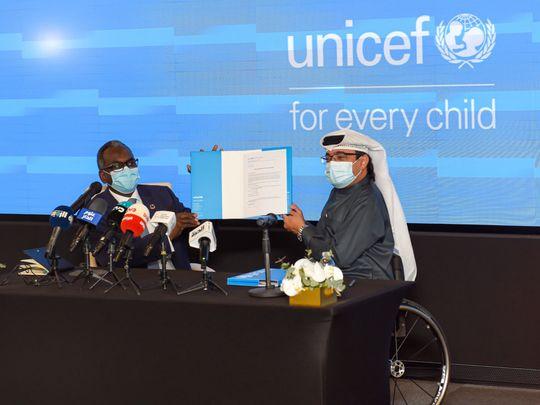 NAT 210125 UNICEF AMBASSADOR -6-1611578175923
