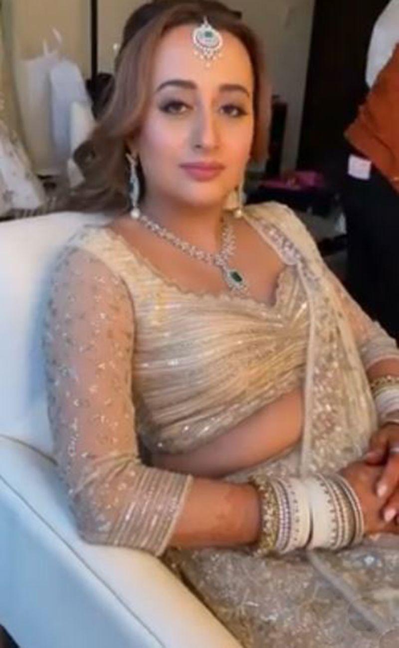 Natasha Dalal