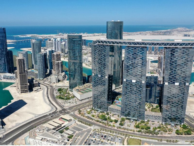 Abu Dhabi Investment Office goes big on tech industry support
