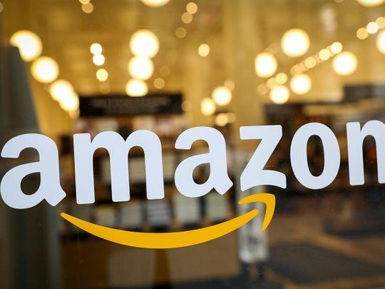 Stock Amazon