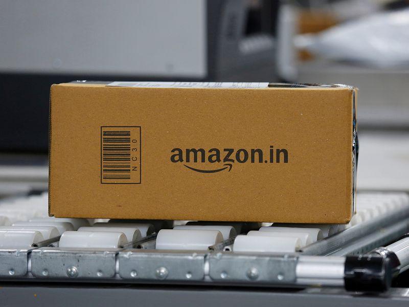 Amazon quarterly profit triples as online sales boom