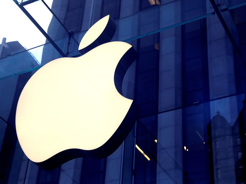 Apple soars past sales, profit targets with strong iPhone demand