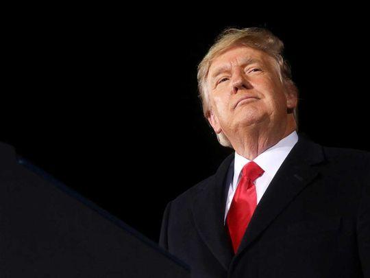 20210126 Donald Trump