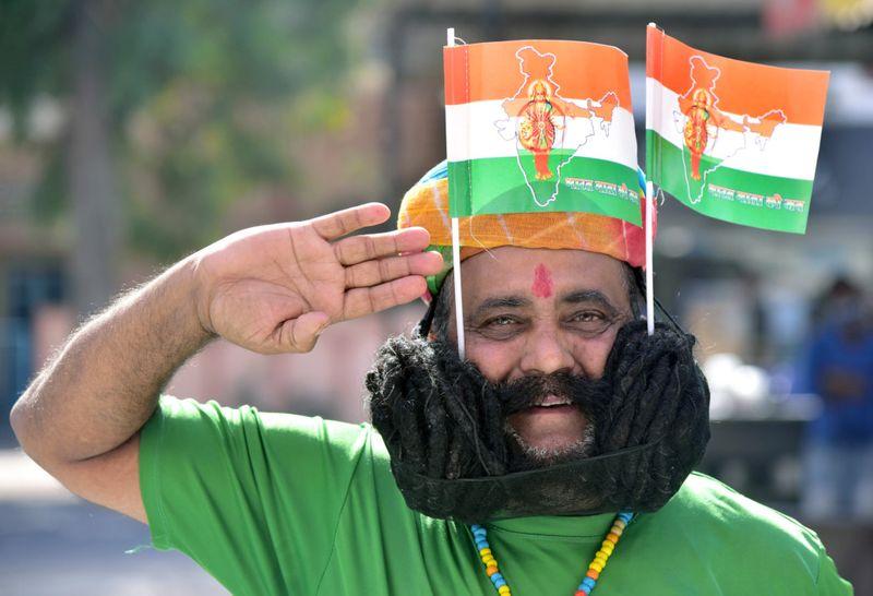 INDIA REPUBLIC 22-1611653978171