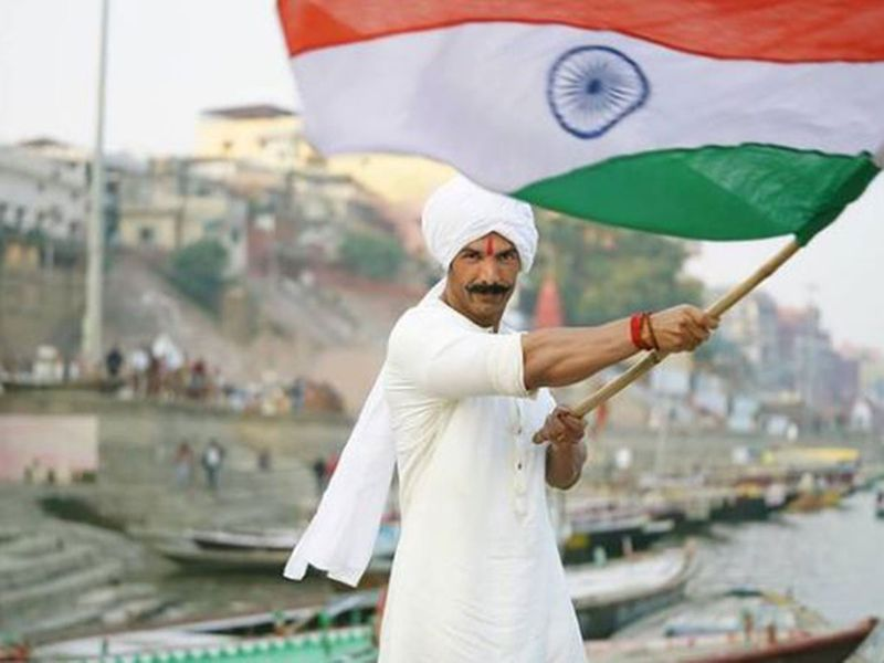 John Abraham wishes fans on Republic Day
