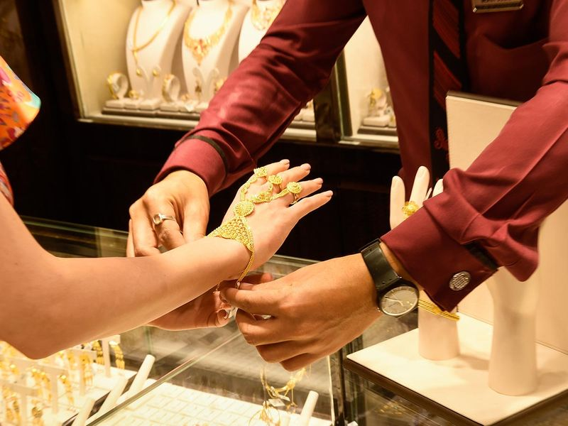 NRIs hit 'collective pause' on jewellery as India's COVID-19 cases spiral and gold shoots to $1,820